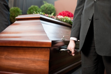 Burial rights and burial licences | Unfair Wills