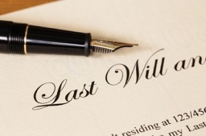 Contesting the validity of a Will - Unfair Wills