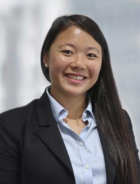 Janine Foo | Unfair Wills Lawyer in Sydney