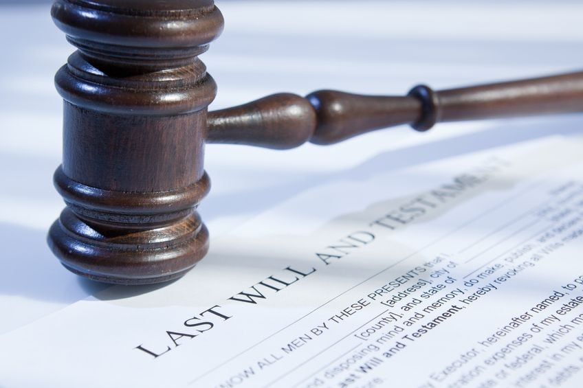 How to challenge or contest a Will