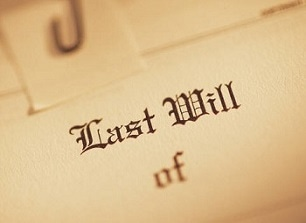 prepare a will | no will intestacy | Unfair wills
