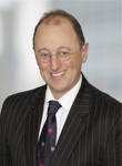 Terence Goldberg - Solicitor and Unfair Wills partner